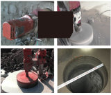 [دريلّ بيت] لأنّ صخرة [أب-305ب] ماء لب مثقب آلة