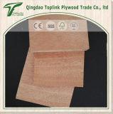 Precio comercial de la madera contrachapada barato de 12m m