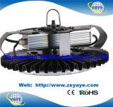 Garantía del precio competitivo de Yaye 18 3/5 año de alta de la bahía del UFO 50watt LED de la luz 50watt luz industrial del UFO LED