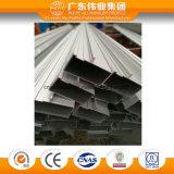 Het Profiel van het Aluminium van het Bouwmateriaal van de Legering van het aluminium