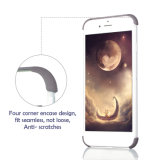 2017 Hot Selling Ultra Thin 360 Degrees capa completa caso do telefone do PC para iPhone com pacote detalhado