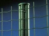 電気溶接された金網とEurofence