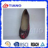 De in het groot Schoenen van de Vrouwen van de Stijl van de Manier Retro (TNK23745)