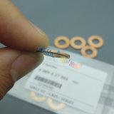 1.5mm Einspritzdüse-Kupfer, F00vc17503 Bosch Düsen-Unterlegscheibe für Kraftstoffeinspritzung-Typen
