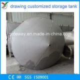 600L 51の縦の発酵タンク