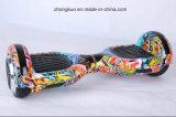 6.5inch 2 Wheel Hoverboard Maravilhosa Walk Facilmente bluetooth Musical Electric Balance Scooter