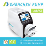 0.007-1330ml流動度のLabv3高品質の蠕動性ポンプは