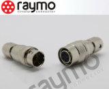 Verbinder-männlicher Stecker 12 Pin-Hirose mit Kabel für Videokamera