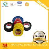 Bande d'isolation de PVC, idéale pour les fils et les câbles automobiles, conforme avec le RoHS