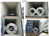Zink beschichtete galvanisierte Stahl-Plate/Gi galvanisierte Stahlringe