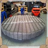 Связанные Titanium сбывания экрана 100mm*5000mm Hotting