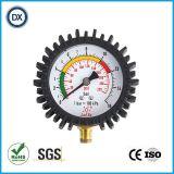 Widerstand-Druckanzeiger-Druck Gas oder Liqulid des Schlag-001
