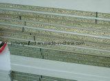 Hmr verde certificado ISO sube con alta calidad