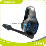Échantillon gratuit Super Quality Multicolor ABS Game Headphone