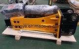 Hydraulischer Unterbrecher-Oberseite-Typ für Exkavator 18-26tons