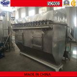 Secador de la base flúida (secadora/equipo de sequía)