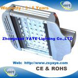 Lâmpada da estrada do diodo emissor de luz iluminação/42W da rua do diodo emissor de luz de /42W da luz de rua do diodo emissor de luz do preço do competidor Ce/RoHS 42W de Yaye 18 com 3 anos de garantia