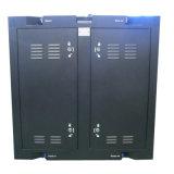 Bekanntmachen der im Freien farbenreichen Media LED-Bildschirmanzeige (P10, P8, P6, P5) mit niedrigem Fabrik-Preis