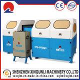 Drie de Machine van de Ontvezelmachine van het Schuim van de Pelletiseermachine van messen 12kw/380V/50Hz