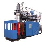 Machine om HDPE Vat Te maken