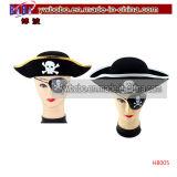 Agente de compra de China Yiwu da fonte do partido do chapéu dos trajes do carnaval de Halloween (H8003)