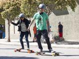 판매를 위한 2017 전기 스케이트보드 싼 전기 Longboard