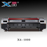 Machines d'impression de tête d'impression de Xuli 4* Konica/imprimante grand format