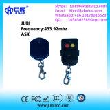 Protão transmissor do carro 433 megahertz ou 315MHz