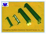 Resistor variável da potência Rx26 cerâmica/resistor tubular