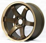 Te 38를 위한 차 바퀴 또는 합금 바퀴
