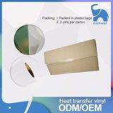 Roulis imprimable de vinyle d'unité centrale Thsirt de film de transfert thermique pour le vêtement 50cm*25m