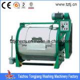 machine à laver industrielle de blanchisserie de machine à laver/prélèvement de l'échantillon 20kg de petite capacité