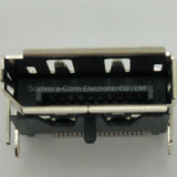 Displayport Verbinder