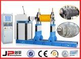 Балансировочная машина для центробежного вентилятора