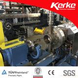 Unterwasserausschnitt-System für Doppelschrauben-Strangpresßling-Gerät