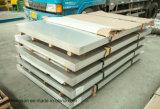 304 het Blad van het Certificaat van de Test van de Molen van het roestvrij staal