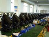 10r 280W Summen-bewegliches Hauptlicht der Stadiums-Träger-Punkt-Wäsche-3in1