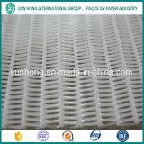 Alambre espiral 100% del filtro de la prensa del poliester para la impresora