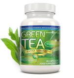 Полифенолы прочности 10000mg 95% зеленого чая экстренные 90 капсул