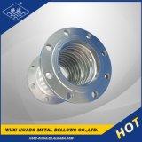 Câmara de ar ondulada do metal flexível de Yang BO para o sistema de transmissão
