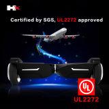 Equilibrio de equilibrio Hoverboard UL2272 de la vespa 6.5inch del nuevo uno mismo del diseño
