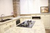 Камень кварца Countertop кухни материальный искусственний (GSY)