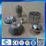 Aposta que vende as peças de alumínio dos forjamentos