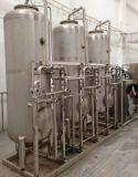 Pianta acquatica del RO per acqua pura ed il trattamento delle acque minerale