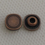 Античные медные выполненные на заказ заклепки джинсыов металла 8mm