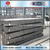 Stahlkonstruktion-Stahl-flacher Stab