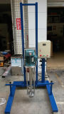 Distribuidor superior do líquido do aço inoxidável da classe