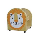 Muebles atractivos de los niños del estilo de la rana del diseño