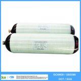 Cilindro composto de aço CNG-2 2016 ISO11439