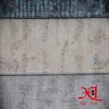 Ткань драпирования софы ткани драпирования софы синеля полиэфира